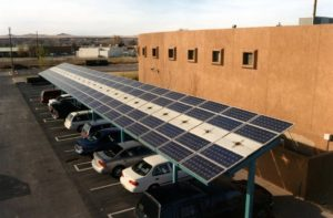 what-is-Solar-on-grid-system