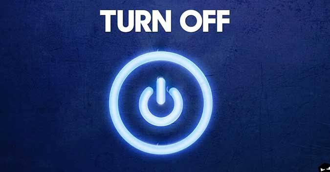 Turn-off-appliances-How-to-save-house-electricity-bill