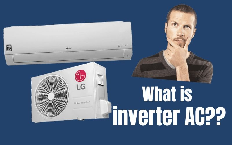 What is inverter AC?
