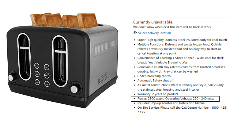 4-slice-bread-toaster-wattage-2500watt