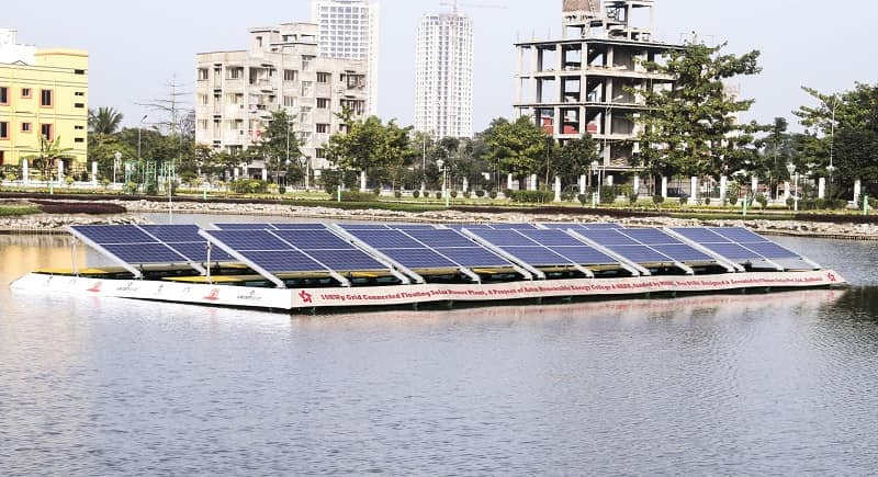 vikram-solar-floating-project-in-india