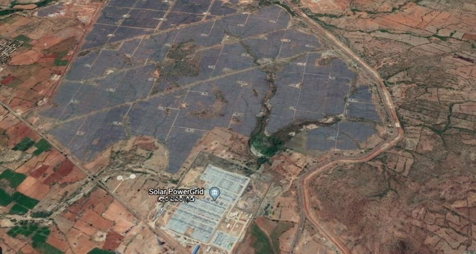 np-kunta-solar-power-plant-india-largest-solar-plant